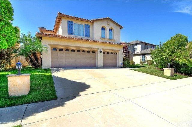 Thousand Oaks California Property Tax