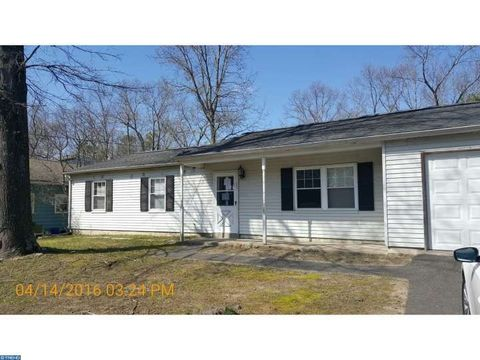 503 Lakehurst Rd, Browns Mills, NJ 08015