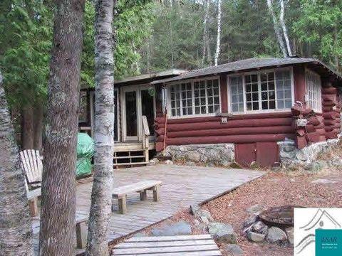 2708 Burntside Lake Rd, Ely, MN 55731