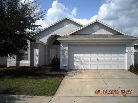 6929 Waterbrook Ct, Gibsonton, FL 33534