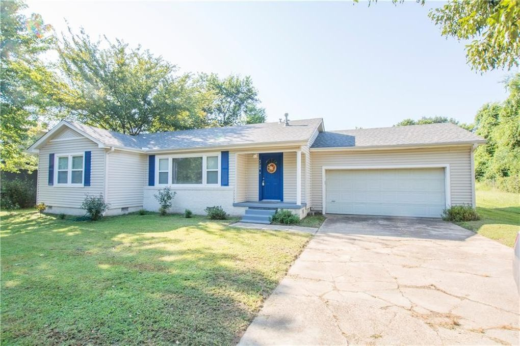4708 S V St Fort Smith Ar 72903 Realtor Com 174