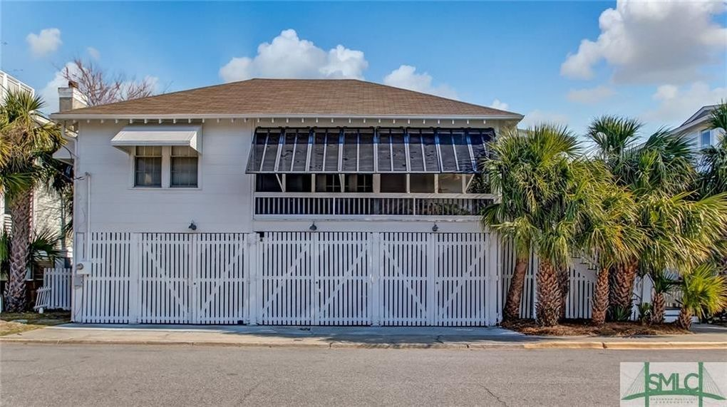 Tybee Homes For Sale