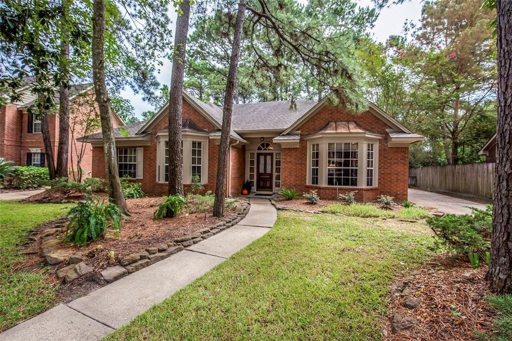 4106 Brook Shadow Dr Kingwood Tx 77345 Realtor