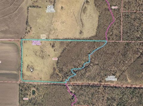 27 Acs County Road 4701, Wolfe City, TX 75496