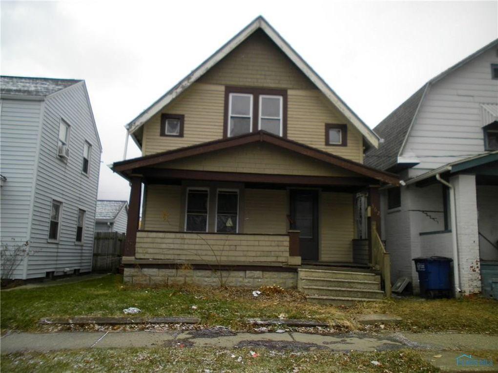 362 Spring Grove Ave, Toledo, OH 43605