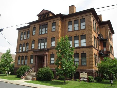 Photo of 280 Garfield St Apt 4, Johnstown, PA 15906