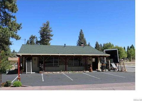 40600 Village, Big Bear Lake, CA 92315