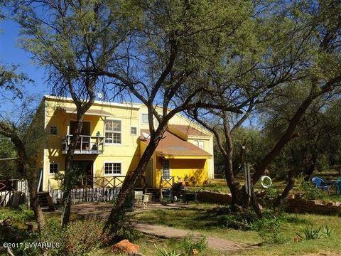 Photo of 4300 N Culpepper Ranch Rd, Rimrock, AZ 86335