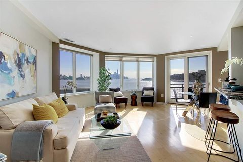Photo Of 600 Harbor Blvd Unit 870 Weehawken Nj 07086