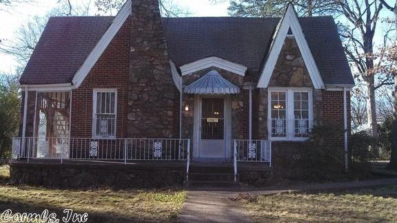 1624 S Taylor St, Little Rock, AR 72204