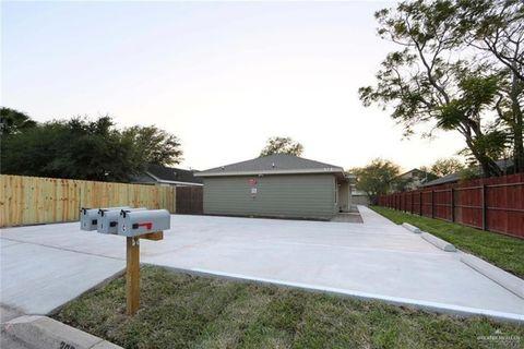 Photo of 309 N 17th St Unit C, McAllen, TX 78501