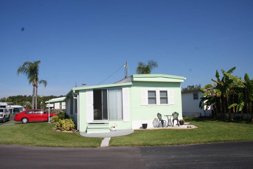Florida Mobile Home Park Rules And Regulations