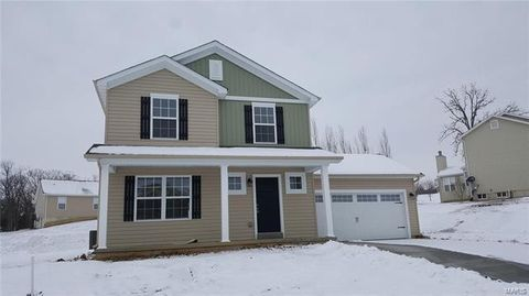 111 Valley Farms Dr Lot 55, Winfield, MO 63389