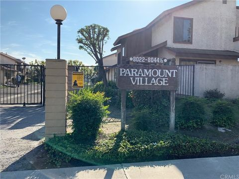 Photo of 8040 Harrison St, Paramount, CA 90723