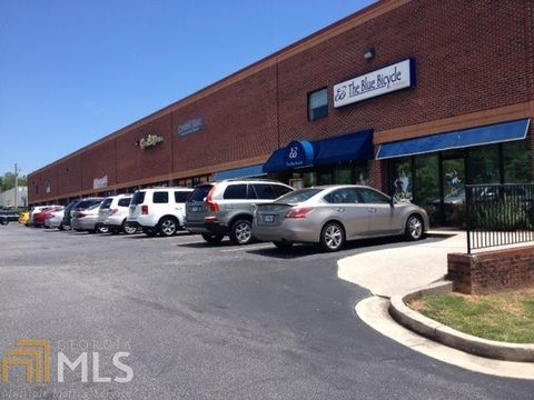 Photo of 30 Industrial Park Rd, Dawsonville, GA 30534