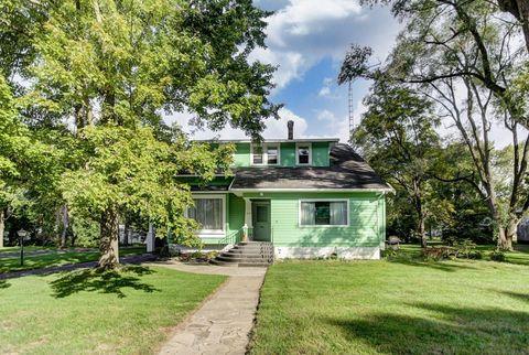 Photo of 219 E Blagrove St, Richwood, OH 43344
