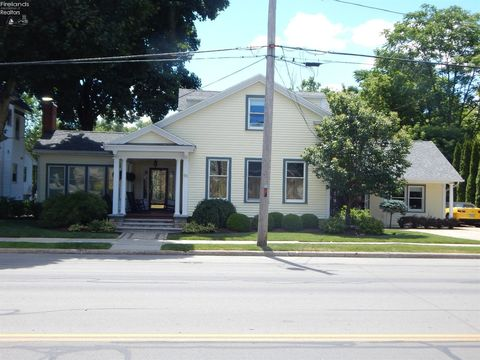 63 W Main St, Norwalk, OH 44857
