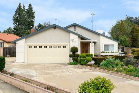 Photo of 1717 W Mossberg Ave, West Covina, CA 91790