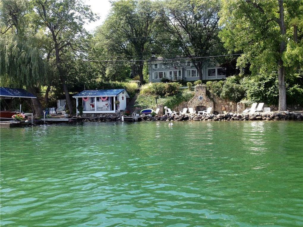Incredible 4154 W Lake Rd Canandaigua Ny 14424 Interior Design Ideas Gresisoteloinfo