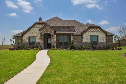 105 Granite Way, Waxahachie, TX 75165