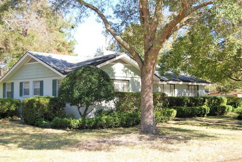 Photo of 4371 Demedici Ave, Jacksonville, FL 32210