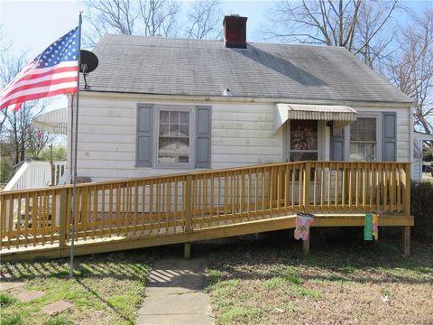 Photo of 2503 Gay Ave, Richmond, VA 23231