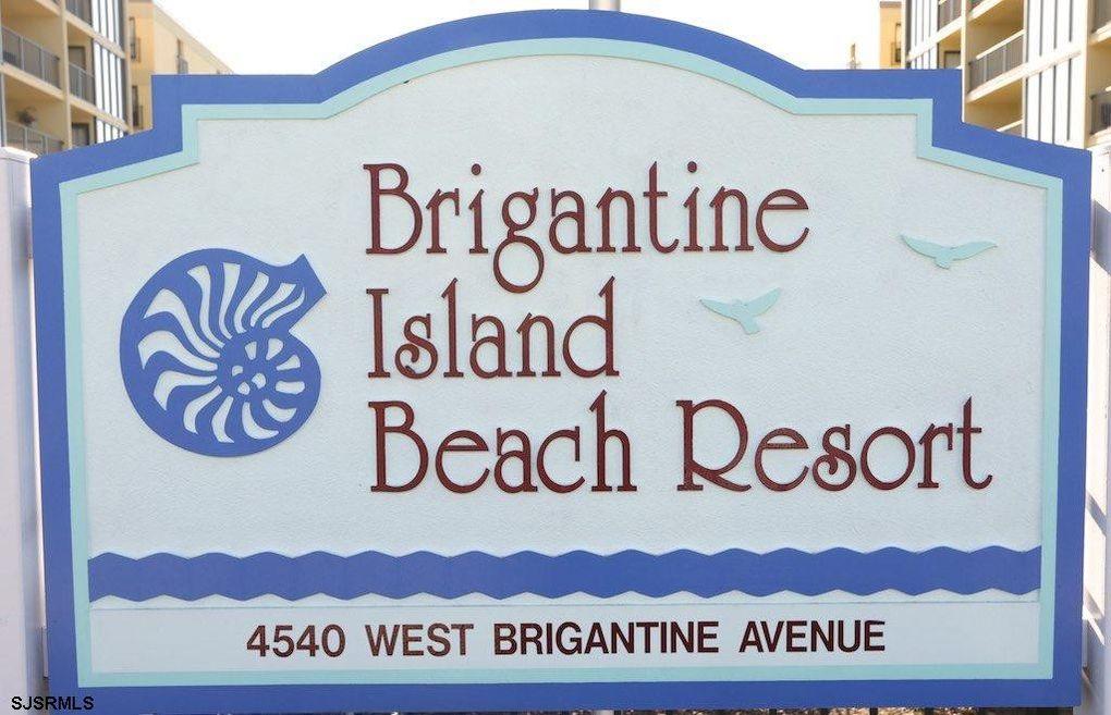 Brigantine Island Beach Resort Address