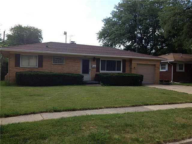 Rental Properties In Maumee Ohio