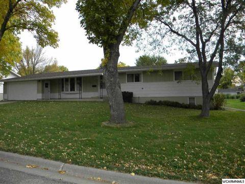 400 Marion St, Milroy, MN 56263
