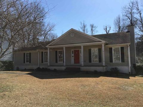 5416 White House Plantation Dr, Macon, GA 31210