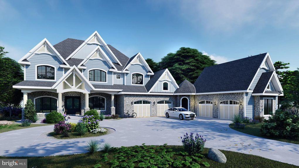 6410 Newman Rd Clifton, VA 20124