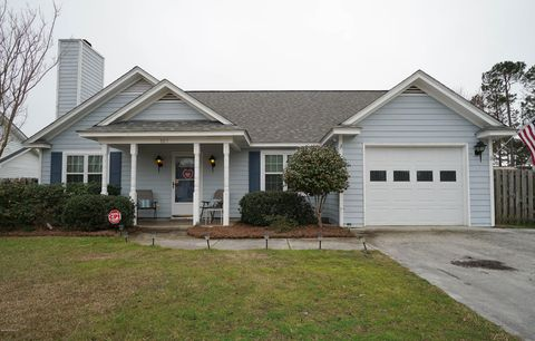 Photo of 803 Mayfield Ct, Wilmington, NC 28411