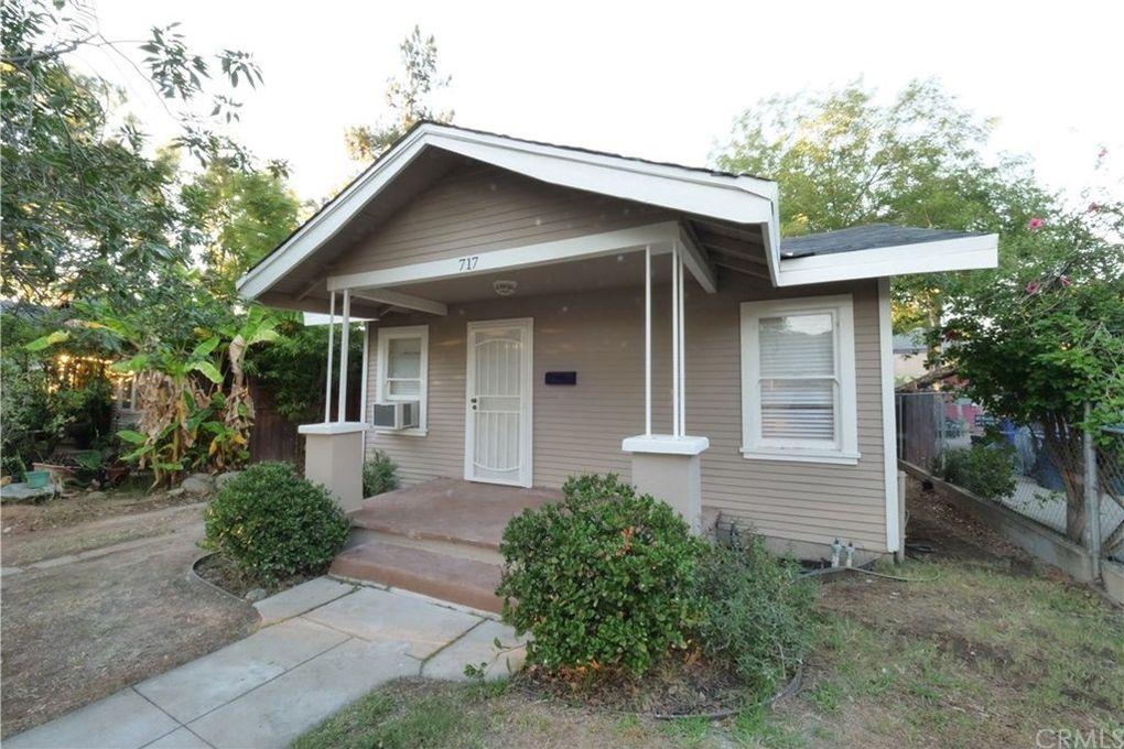 717 E Clark St, Redlands, CA 92374