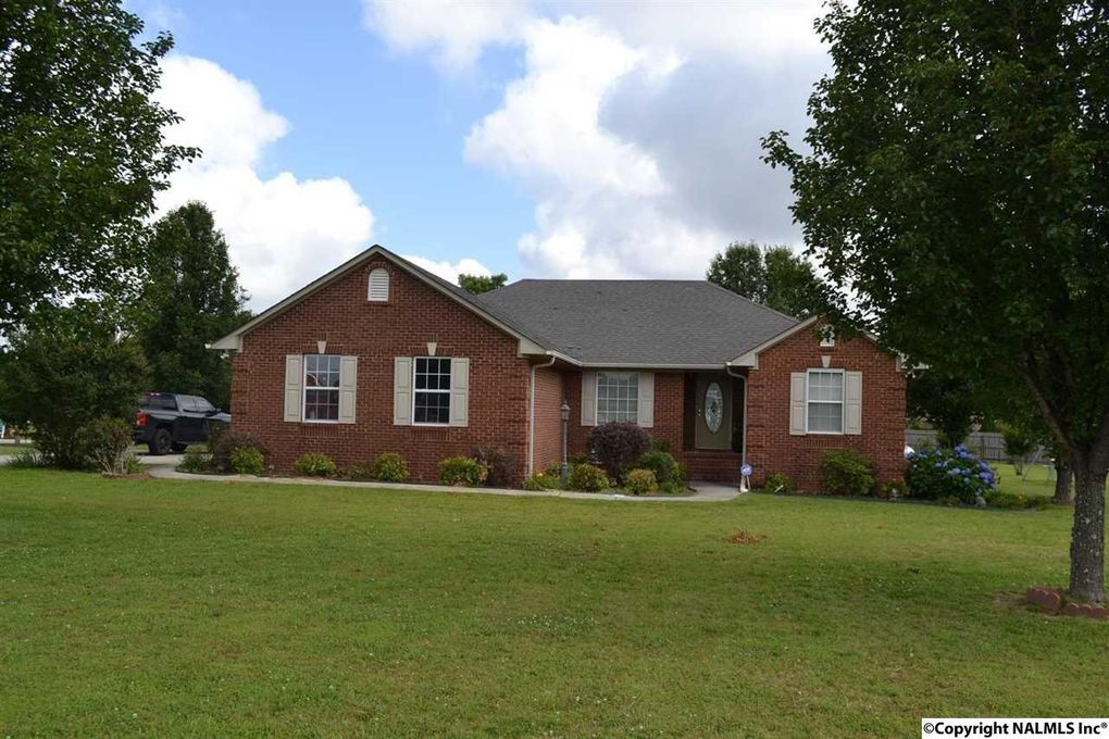 17809 Sewell Rd, Athens, AL 35614