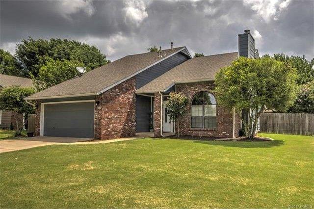 Patio Homes For Sale 74011 Home Interior Design Trends