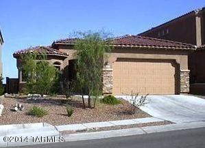 5953 N Via Paloma Silvestre, Tucson, AZ 85718