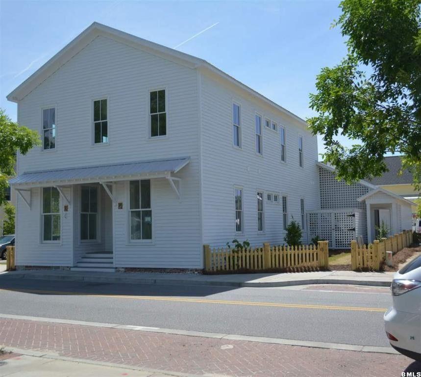 Zillow Rent Houses: 702 Bladen St # B, Beaufort, SC 29902