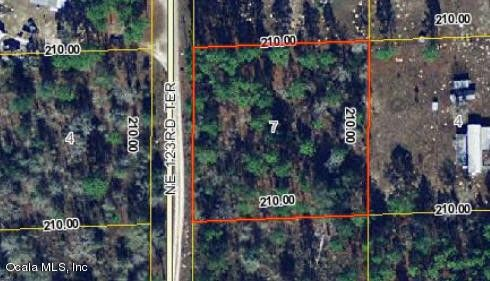 Ne 123rd Ter Williston FL 32696 Land For Sale and Real Estate