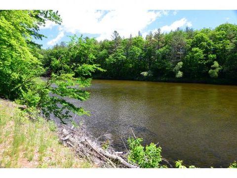 River Rd, Bridgewater, NH 03222
