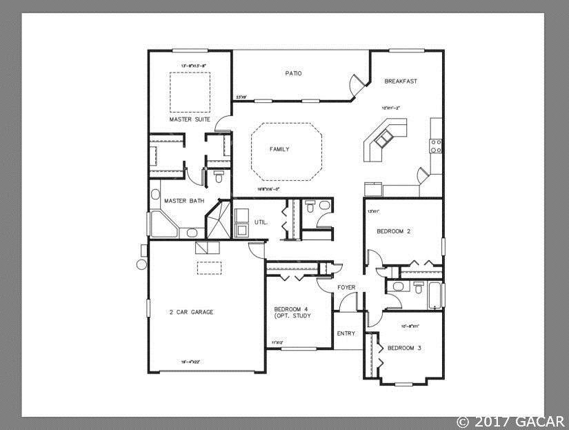 23134 Nw 5th Pl, Newberry, FL 32669 on 2 floor log homes, 2 floor decor, 2 floor kitchen, 2 floor building, 2 floor design, 2 floor office layout, 2 floor blueprints, 2 floor cabin,