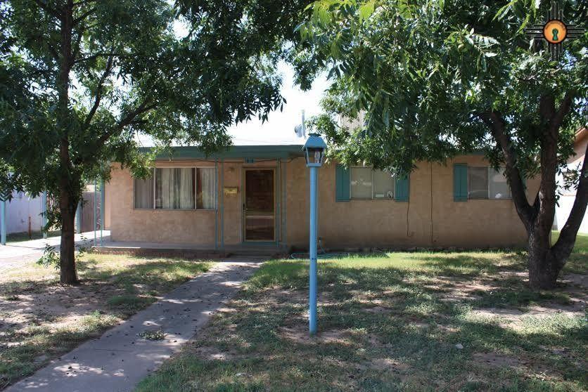 1815 W Sears Ave Artesia, NM 88210