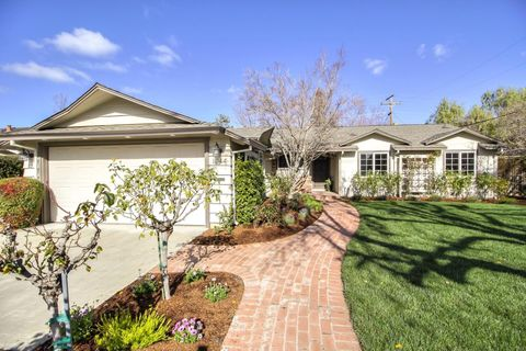 1044 Sladky Ave, Mountain View, CA 94040