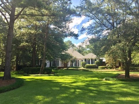 Leesburg GA Houses For Sale With Swimming Pool