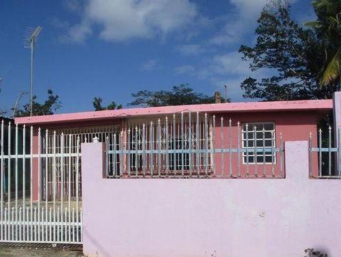20 El Cantito Calle # 3, Manatí, PR 00674