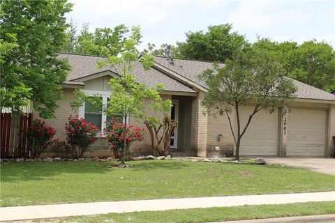 Photo of 2001 Denfield Dr, Round Rock, TX 78664
