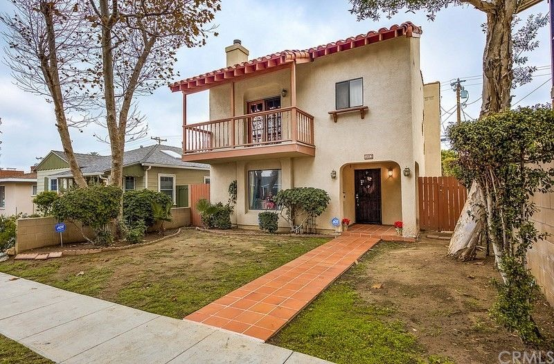 3412 Myrtle Ave, Long Beach, CA 90807