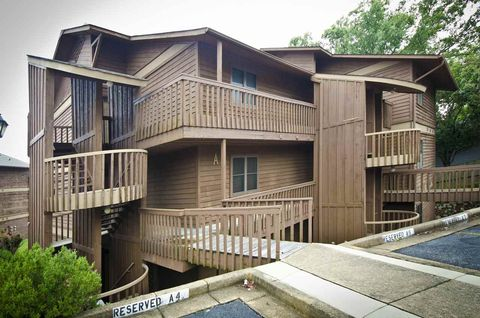 152 Mimosa Pt Apt A6, Hot Springs, AR 71913