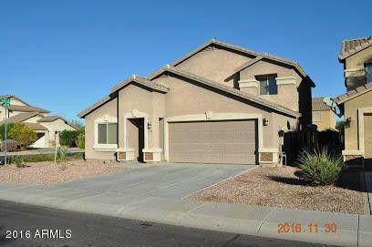 11552 W Green Dr, Youngtown, AZ 85363