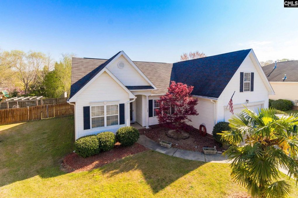 Property For Sale In Lexington County Sc