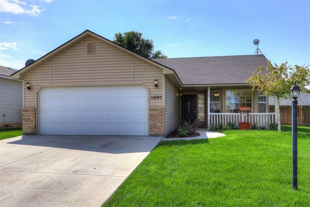 11695 W Huckleberry Dr Nampa, ID 83651